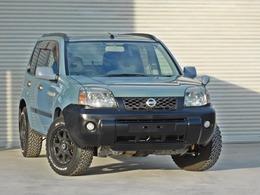 日産 エクストレイル 2.0 Stt 4WD BFグッドリッチタイヤ シートヒーター