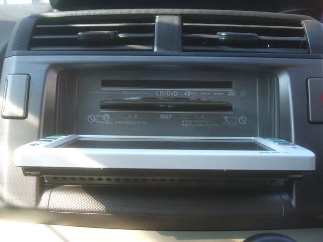 CD DVDビデオ ラジオ AUX入力端子
