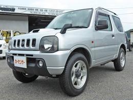 スズキ ジムニー 660 XC 4WD 背面タイヤカバー/キーレス/ETC/16inAW