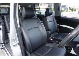 ★【黒革シート】運転席シートのコンディションをご確認下さい!!★