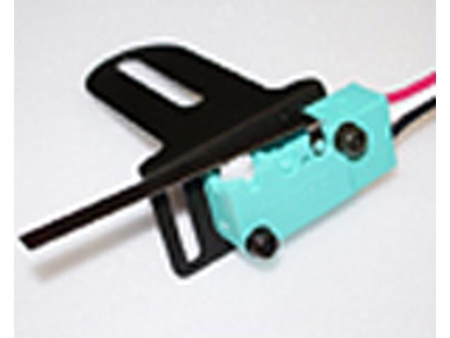<別売オプション>■ボンネットセンサA-703S ボンネットが開いたことを検知します。 ■傾斜センサA-710S 車輌の傾斜を検知します。 ■バックアップサイレン追加費用にて装着可能です!
