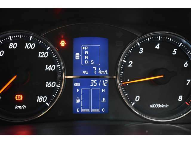 実走行3万5千km!当社では、修復歴有車、メーター改ざん車は取り扱っておりません。全て実走行距離のお車になります ご安心してカーライフをお楽しみください!