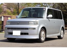 トヨタ bB 1.5 Z Xバージョン 車検整備2年付き