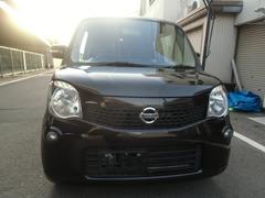 日産 モコ の中古車 660 X 岐阜県各務原市 53.0万円