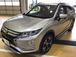 三菱 エクリプスクロス 1.5 G 4WD 夏タイヤ新品
