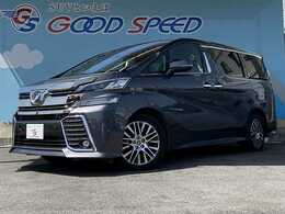 トヨタ ヴェルファイア 2.5 Z Gエディション 4WD 純正SD 両側電動ドア LED フリップダウン