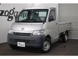 トヨタ タウンエーストラック 1.5 DX シングルジャストロー 三方開 Fタイヤ2本新品 Bluetooth対応デッキ ETC