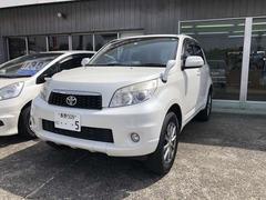 トヨタ ラッシュ の中古車 1.5 G 4WD 長野県須坂市 45.0万円