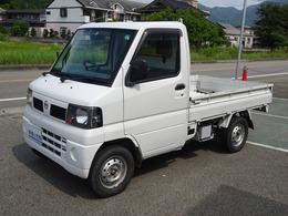 日産 クリッパートラック 660 SDエアコン付 新品タイヤ付き