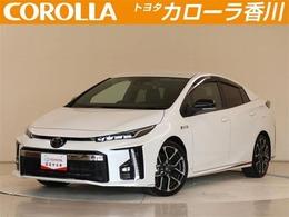 トヨタ プリウスPHV 1.8 S GR スポーツ 純正メモリーナビ・フルセグ・LED・ETC