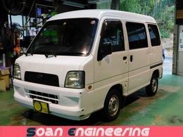 スバル サンバー 660 VB 27マンキロ ゴイスー