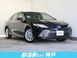 トヨタ カムリ 2.5 G プリクラ レーダークルーズ ナビ Bモニター