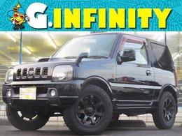 スズキ ジムニー 660 ランドベンチャー 4WD /外16黒AW/フォグ/外オ-ディオ/ETC/キ-レス