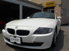 BMW Z4 の中古車 ロードスター2.5i 千葉県千葉市稲毛区 95.0万円