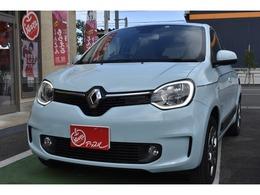 ルノー トゥインゴ S ユーザー買取 ワンオーナー車