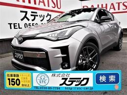 トヨタ C-HR ハイブリッド 1.8 S GR スポーツ トヨタセーフティセンス