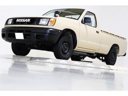 日産 ダットサン 2.7 DX ロングボディ ディーゼル ベンチシ-ト コラム5速MT ヴィンテージ仕様