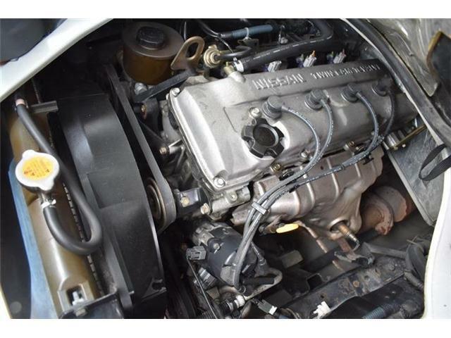 ■エンジン良好♪■タイミングチェーンですので無駄なメンテナンス費用も掛かりません!■