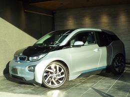BMW i3 レンジエクステンダー 装備車 純正マルチ インテリジェントセーフティ