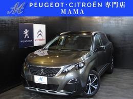プジョー 3008 アリュール LEDパッケージ Peugeot&Citroenプロショップ