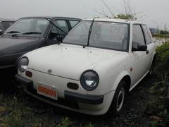 日産 Be-1 の中古車 ノーマルルーフ 香川県高松市 9.9万円
