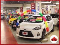 人気車種はもちろん名車・希少車多数展示!全国の「カーチス」で買取した新鮮なおクルマが続々入荷中☆☆☆