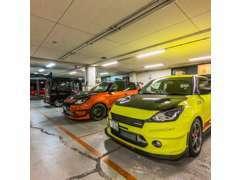 江戸川店では、新車コンプリートカーの販売を行っています。