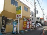 J・BOY 254上福岡店 null