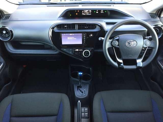 ◆H30年式9月登録トヨタ/アクア/Sが入荷致しました!!◆気になる車は専用ダイヤルからお問い合わせください!メールでのお問い合わせも可能です!!◆試乗可能です!!