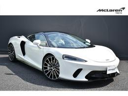 マクラーレン GT リュクス 右H McLarenQUALIFIED 認定中古車