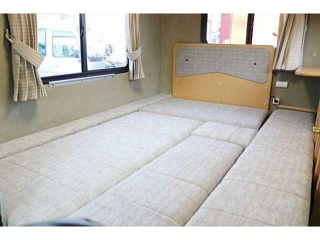 ベッドサイズ ダイネット190×130