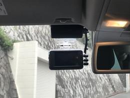 ■ドライブレコーダー■ワンオーナー、定期点検記録簿、取扱説明書付きです。バッテリー新品