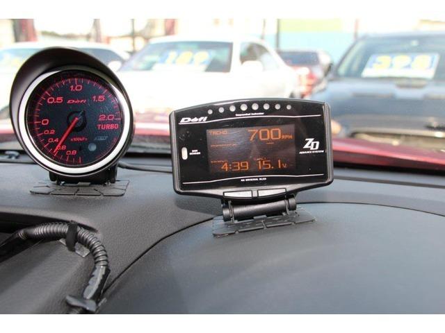 デフィーアドバンスZDディスプレイ(回転計・電圧系・油温・水温・スピード・タイムアタックモード)