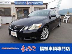 レクサス GS の中古車 350 福岡県福岡市西区 33.3万円