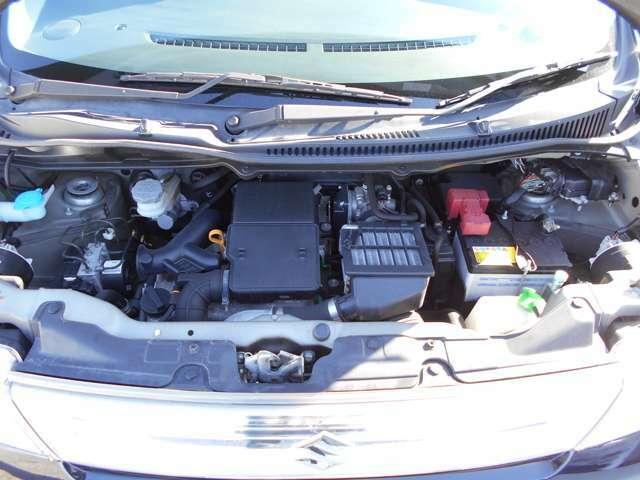 バッテリーも交換後のご納車となります!