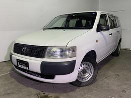 トヨタ プロボックスバン 1.5 DX 4WD (7650)