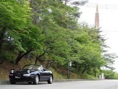 マツダ ロードスター の中古車 1.8 Gリミテッド 大阪府茨木市 269.0万円