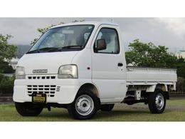 スズキ キャリイ 660 KD(エアコン付) 3方開 4WD