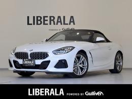 BMW Z4 sドライブ 20i Mスポーツ 当店買取 黒革 harman/kardon ACC HUD LED