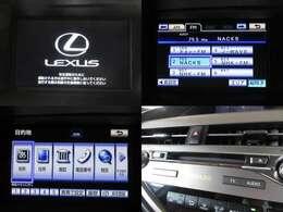 お出掛けに嬉しい、メーカーOP純正HDDナビ付きです♪DVDビデオ再生機能・音楽録音機能も装備しております♪