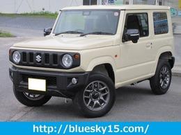 スズキ ジムニー 660 XC 4WD セーフティサポート 7インチナビ