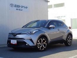 トヨタ C-HR 1.2 G-T トヨタセーフティセンス・ナビ・TV