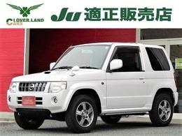 日産 キックス 660 RX 4WD ナビ・地デジ・Sヒーター・フォグ・純正AW
