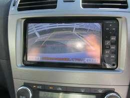 純正メモリーナビ ワンセグTV・CD・ラジオ バックカメラ付 ナビ型式:NSCT-W61 ナビ取扱説明書あり