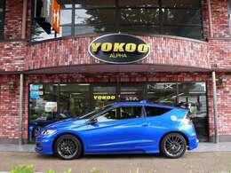ホームページにより多くの写真や情報を掲載しております。http://www.yokooauto.com/