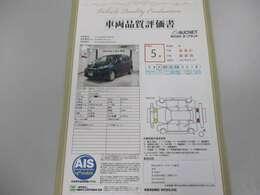 第3者機関によって車両状態証明書を発行しておりますので、状態の確認含めて安心、信頼、満足にお答えします。