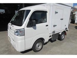 ダイハツ ハイゼットトラック 低温日章冷凍車2コンプ