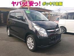 マツダ AZ-ワゴン 660 XSスペシャル