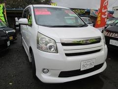 トヨタ ノア の中古車 2.0 S 4WD 岩手県滝沢市 37.0万円