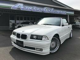 BMWアルピナ B3カブリオ 3.2